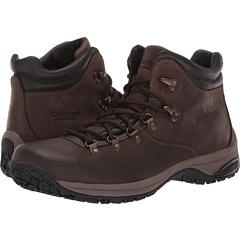 Ludlow Водонепроницаемый простой носок ботинок Dunham