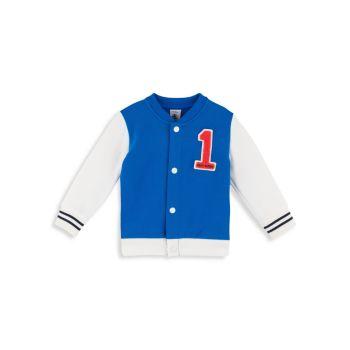 Детские & amp; Куртка для маленьких мальчиков Petit Bateau