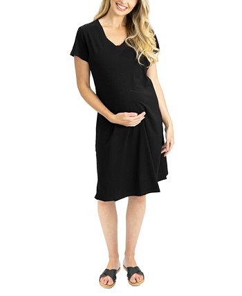 Женский комплект для беременных в полоску в полоску для первого триместра Blooming Women by Angel
