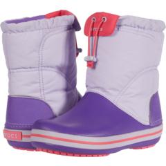 Снежные сапоги LodgePoint (для малышей / маленьких детей) Crocs Kids
