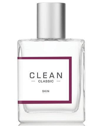 Классический спрей для ароматов кожи, 2 унции. CLEAN Fragrance