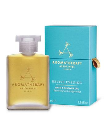 Revive Evening Body Масло для ванны и душа, 55мл Aromatherapy Associates