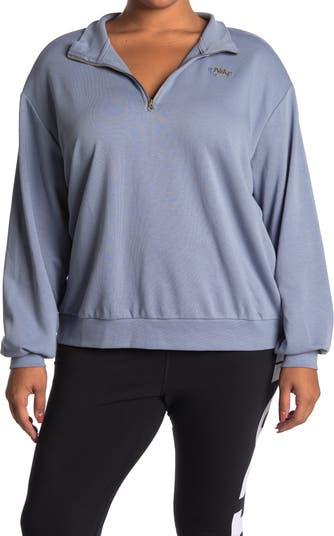 Sportswear Femme 1/4-Zip Nike
