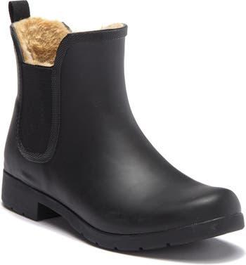 Водонепроницаемые ботинки с искусственным мехом Eastlake Chelsea Chooka