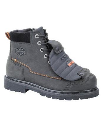 Рабочие ботинки со стальным носком Harley-Davidson Jake Harley-Davidson