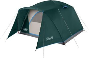 Skydome 6-Person Tent Coleman