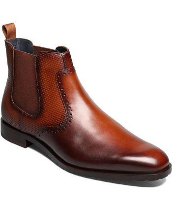 Мужские ботинки челси с прямым носком Rydell Stacy Adams