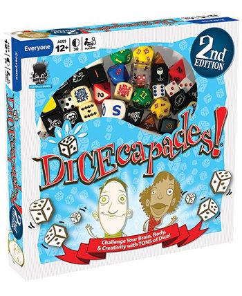 DICEcapades! 2-е издание Haywire Group