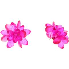 Цветочные гвоздики Kate Spade New York