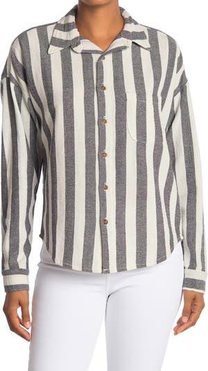 Рубашка на пуговицах Rhodes NSF CLOTHING
