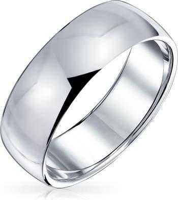 Кольцо для тостов с шампанским из стерлингового серебра Bling Jewelry