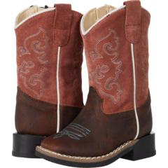 Джилл (Малыш) Old West Kids Boots