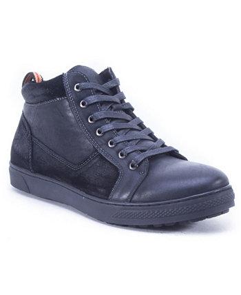 Мужские модные спортивные ботинки с высоким верхом English Laundry