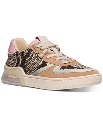 Women's CitySole Court Sneakers COACH