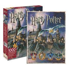 Водолей Гарри Поттер Хогвартс Пазл из 1000 деталей Aquarius