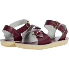 Сан-Сан-Серфер (Младенец / Малыш / Маленький ребенок) Salt Water Sandal by Hoy Shoes