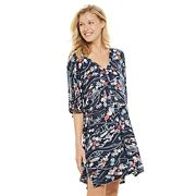 Женская пижама-туника Josie by Natori Flowy Josie