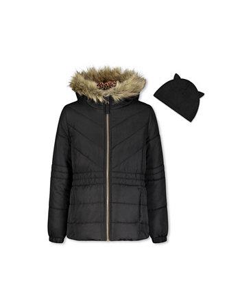 Куртка для больших девочек-тяжеловесов Weathertamer