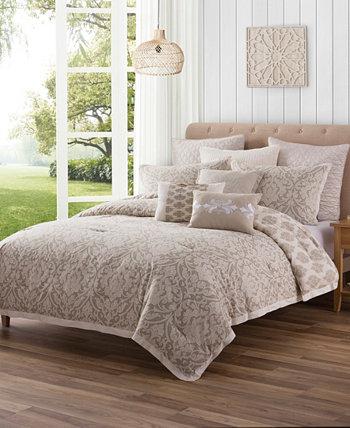 Комплект пуховых одеял Chandler из 3 предметов Queen Ellen Tracy