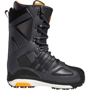 Ботинки для сноуборда Adidas Tactical Lexicon ADV Adidas