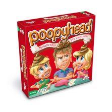 Игра Poopyhead от Identity Games Identity Games
