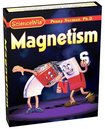 ScienceWiz Магнетизм ScienceWiz Products