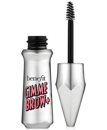 Gimme Brow + Volumizing Gel Mini, 0,05 унции Benefit Cosmetics
