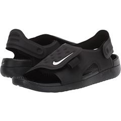 Sunray Adjust 5 (Маленький ребенок / Большой ребенок) Nike Kids