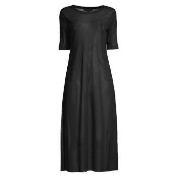 Платье-накидка Livia SHAN