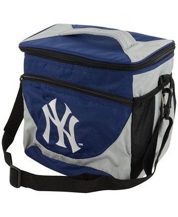 Охладитель на 24 банки New York Yankees Logo Chair