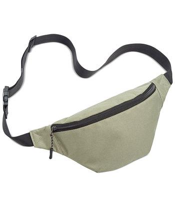 Мужская сумка на пояс Oxford Bespoke