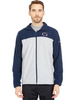 Флисовая куртка Penn State Nittany Lions Flanker ™ III Columbia College