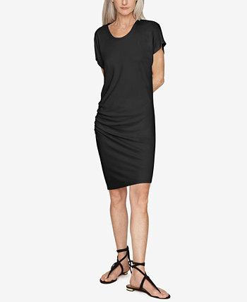 Платье-футляр B new york