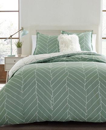 Комплект одеял Ceres Twin City Scene