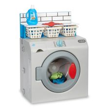 Little Tikes First Washer-Dryer Play Set Little Tikes