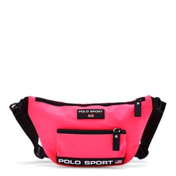 Polo Sport Nylon Waist Pack  Size Ralph Lauren