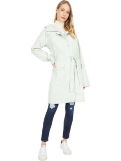 Легкое пальто с поясом True Rain Ilse Jacobsen