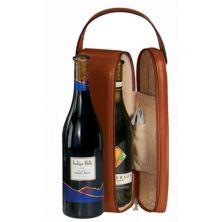 Кожаный футляр для презентаций вина Royce Royce Leather