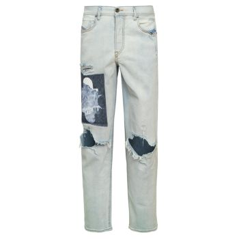 Dagh Ripped Jeans Diesel