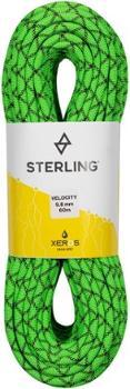 Скорость сухого каната XEROS 9,8 мм Sterling