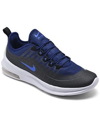 Повседневные кроссовки Big Boys Air Max Axis от Finish Line Nike