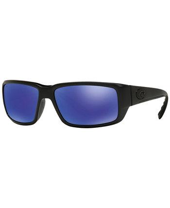 Поляризованные солнцезащитные очки, FANTAIL POLARIZED 59 COSTA DEL MAR