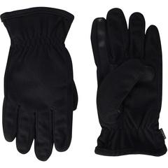 Мужские флисовые перчатки с сенсорным экраном ISOTONER