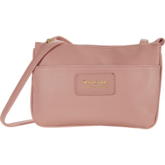 Glam Out Pull Out Pouch Crossbody Juicy Couture