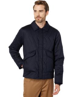 Классическая стеганая куртка из органического хлопка Scotch & Soda