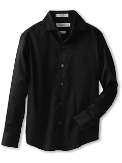 Сатиновая рубашка (Big Kids) Calvin Klein