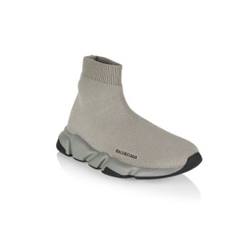 Little Kid's & amp; Кроссовки Kid's Speed LT Sock Balenciaga