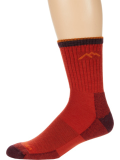 Подушка для носков Hiker Micro Crew из шерсти мериноса Darn Tough Vermont