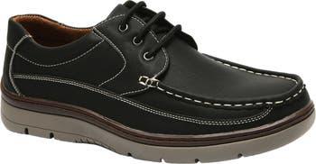 Lace-Up Comfort Shoe Aston Marc