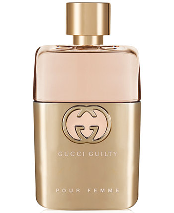 Guilty Pour Femme Eau de Parfum, 1,6 унций. GUCCI
